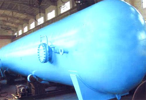 新疆苍海石油化工有限公司(成品油罐)
