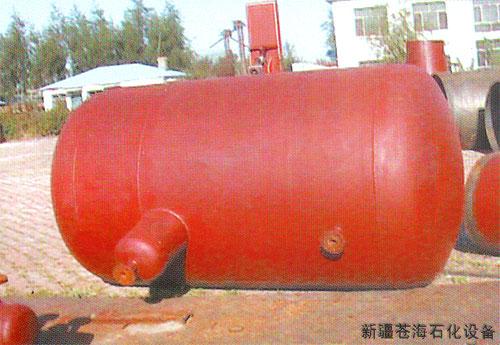 新疆苍海石化设备